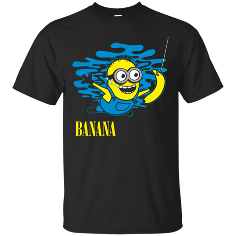 Nirvana Banana T-Shirt