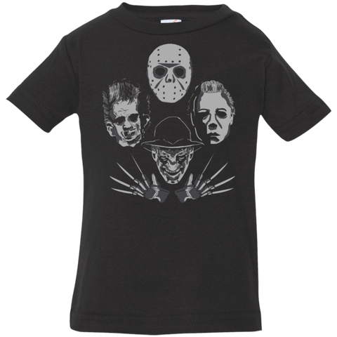 HORROR RHAPSODY 2 Infant Premium T-Shirt