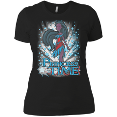Princess Time Pocahontas Women's Premium T-Shirt