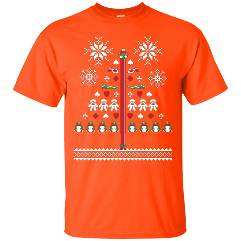 Operation Christmas Cod T-Shirt