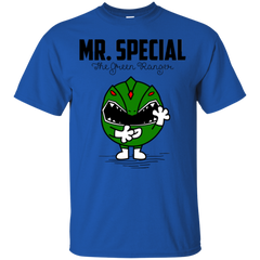 Mr Special T-Shirt