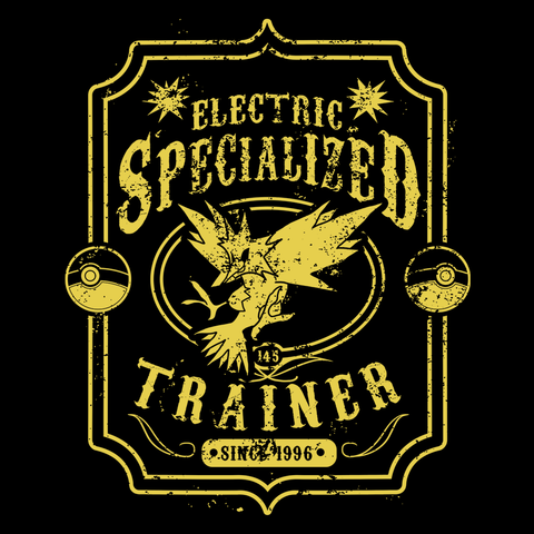 Electric Specialized