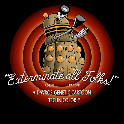 Exterminate All Folks