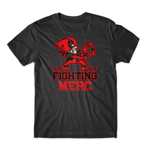 Fighting Merc