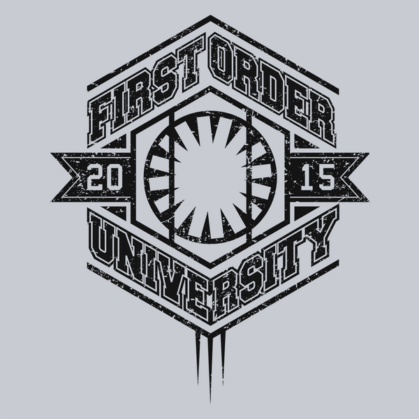 First Order University