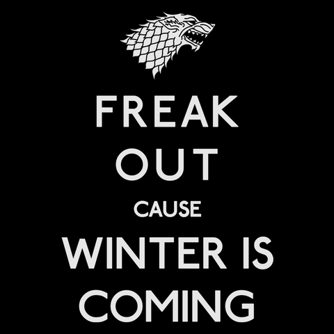 Freak Winter