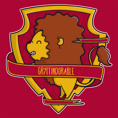 Gryffindorable