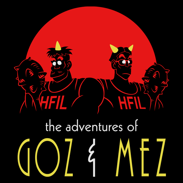 Hell Adventures