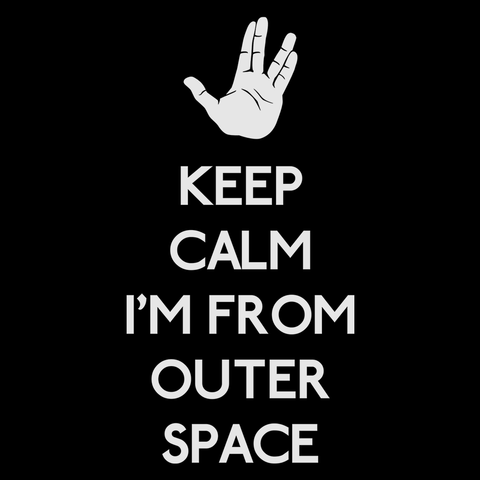 Keep outer space