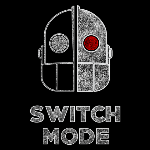 Iron Switch