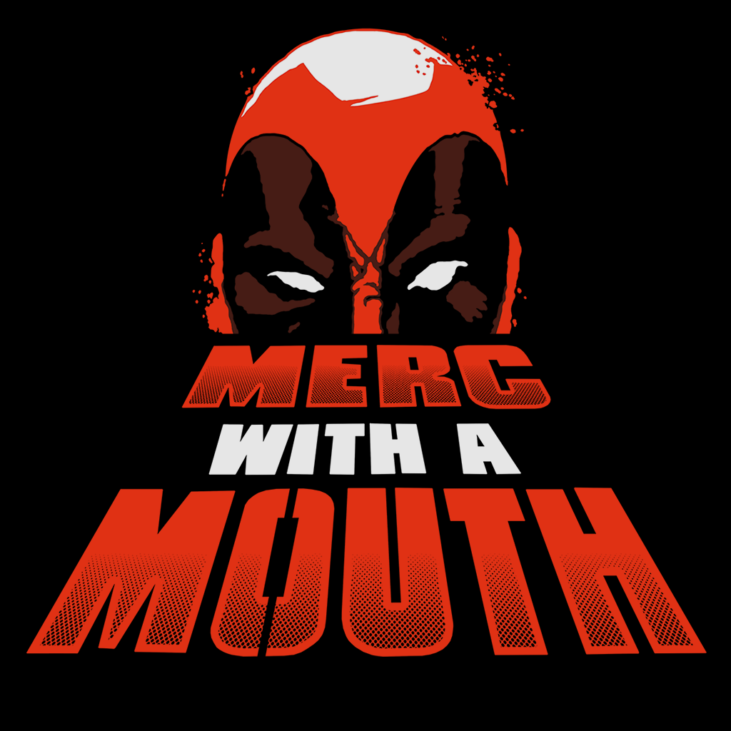 Merc Mouth