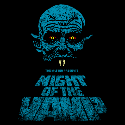 Night of the Vamp