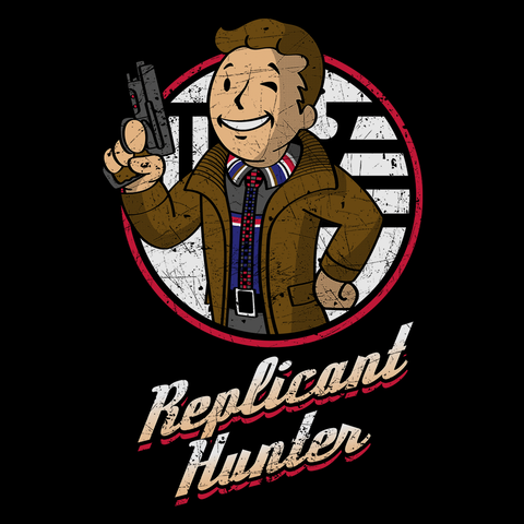 Replicant Hunter