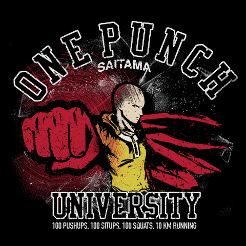 One Punch University