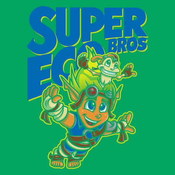 Super Eco Bros