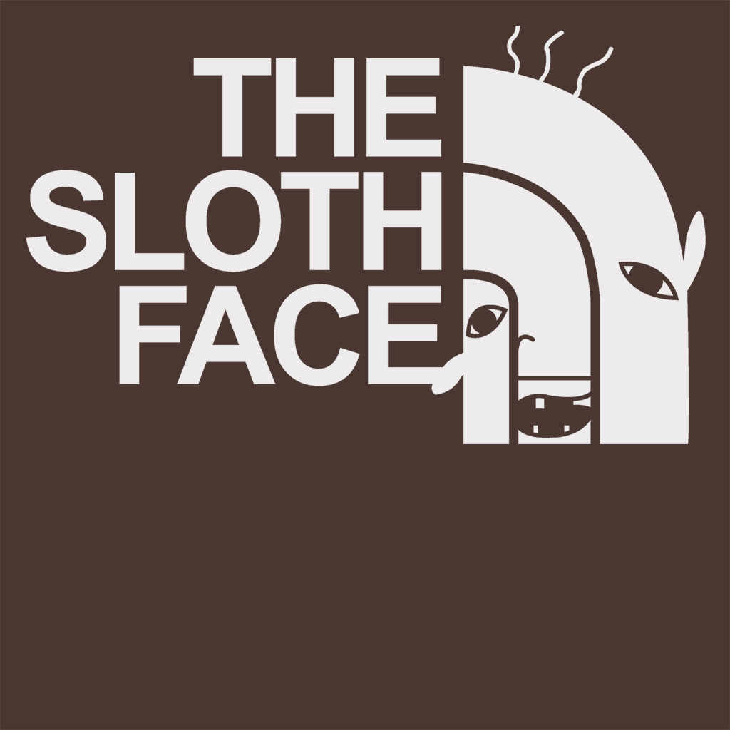 Sloth Face