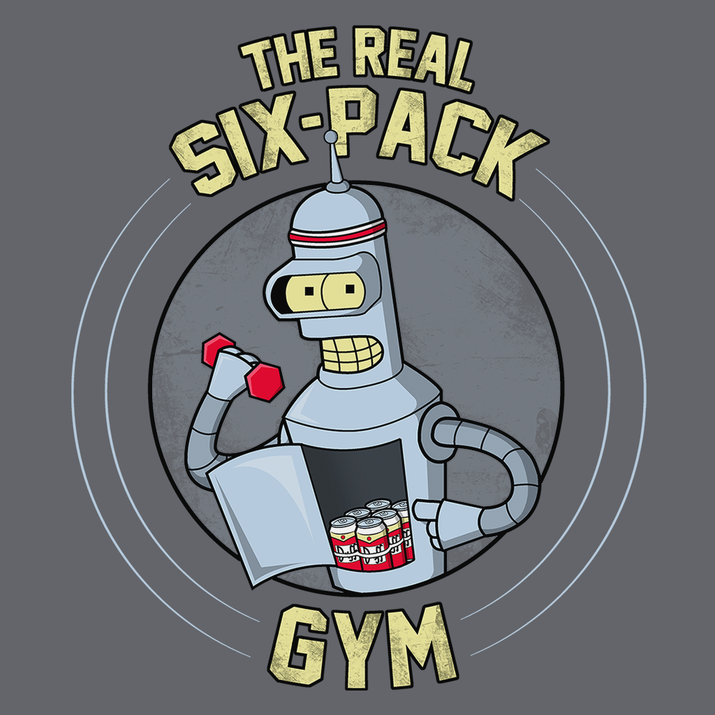 The Real Six Pack