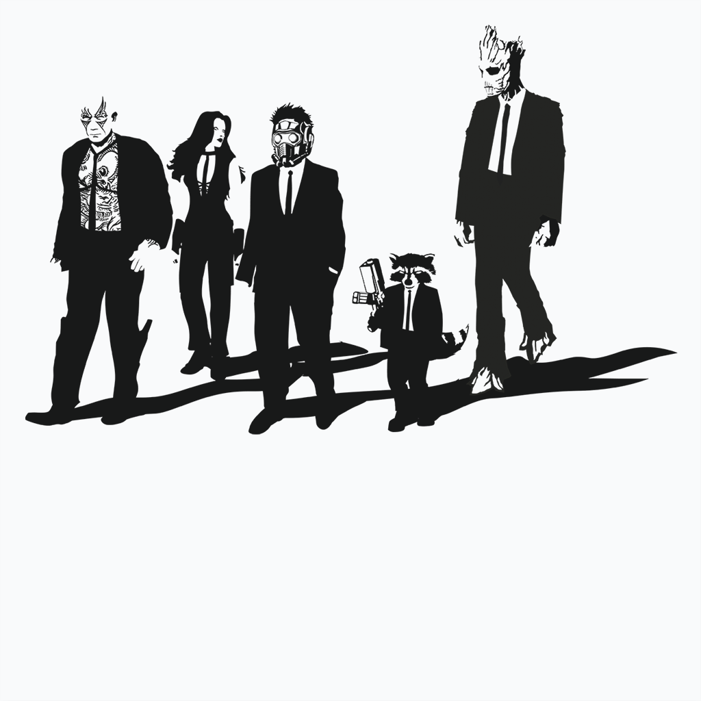 Reservoir A-Holes