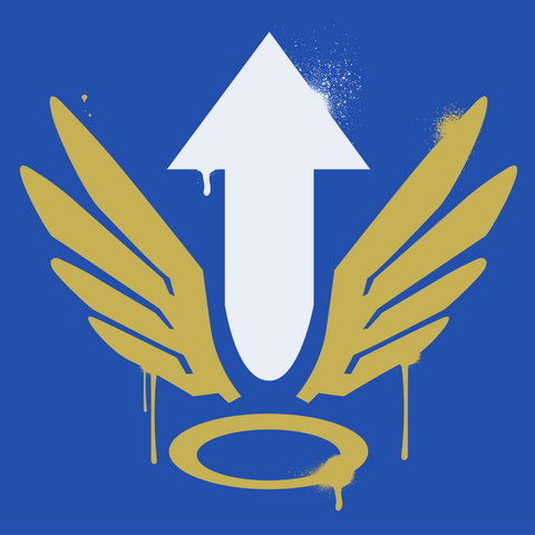 Mercy Arrow