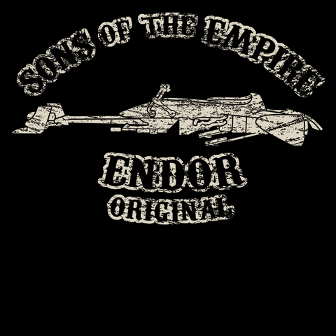 Sons Of The Empire Speeder