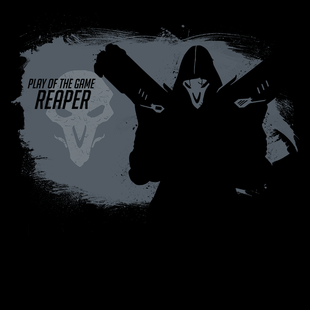 Play of the Game Reaper