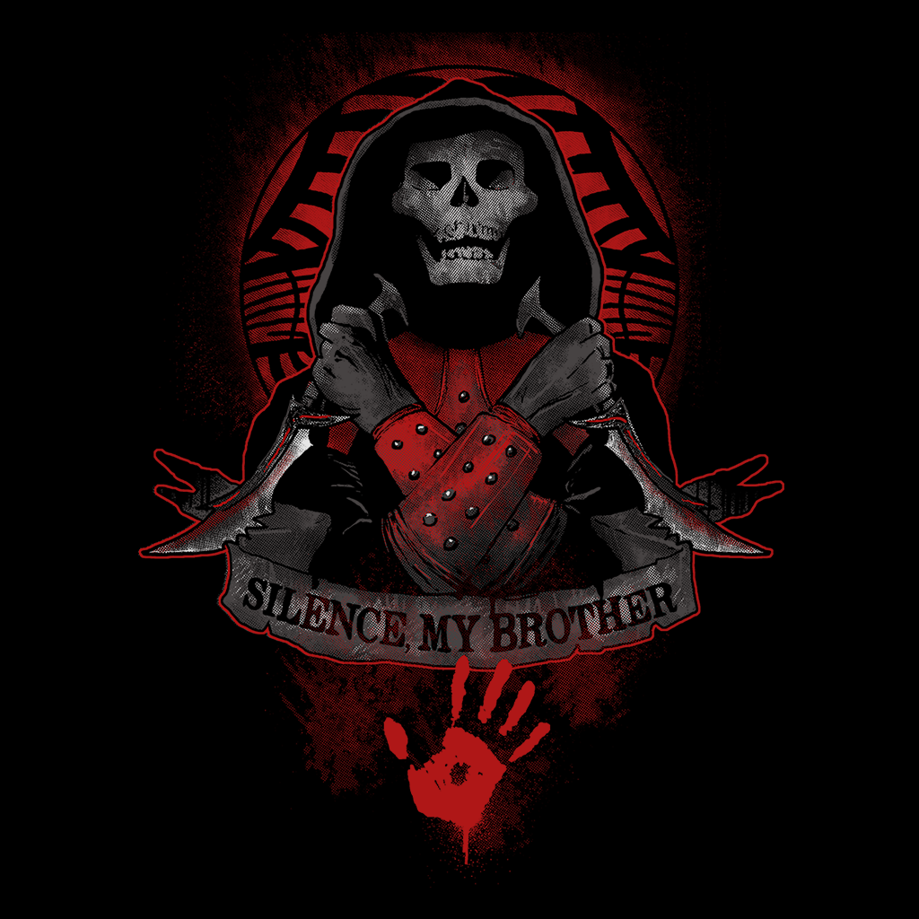 Silence My Brother