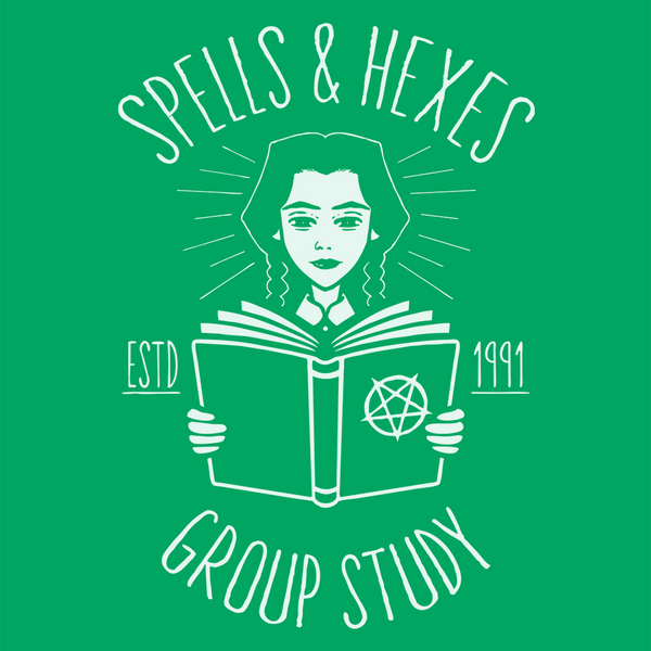 Spells and Hexes Group Study
