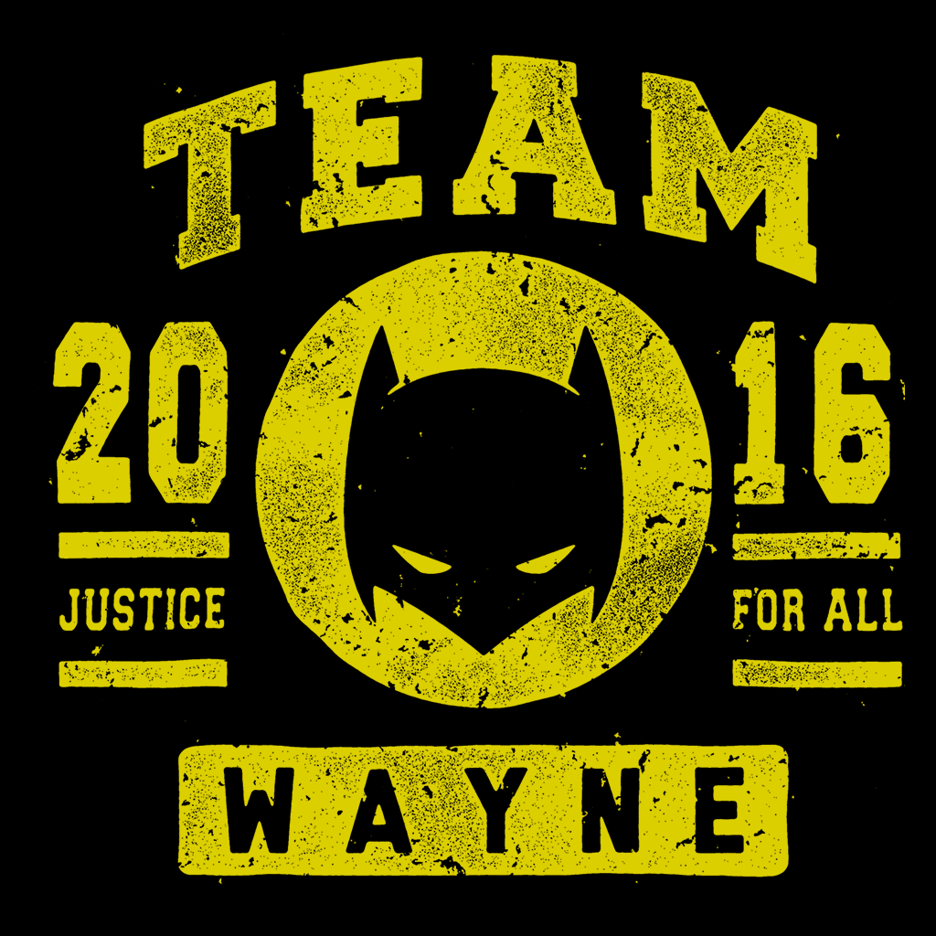Team Wayne