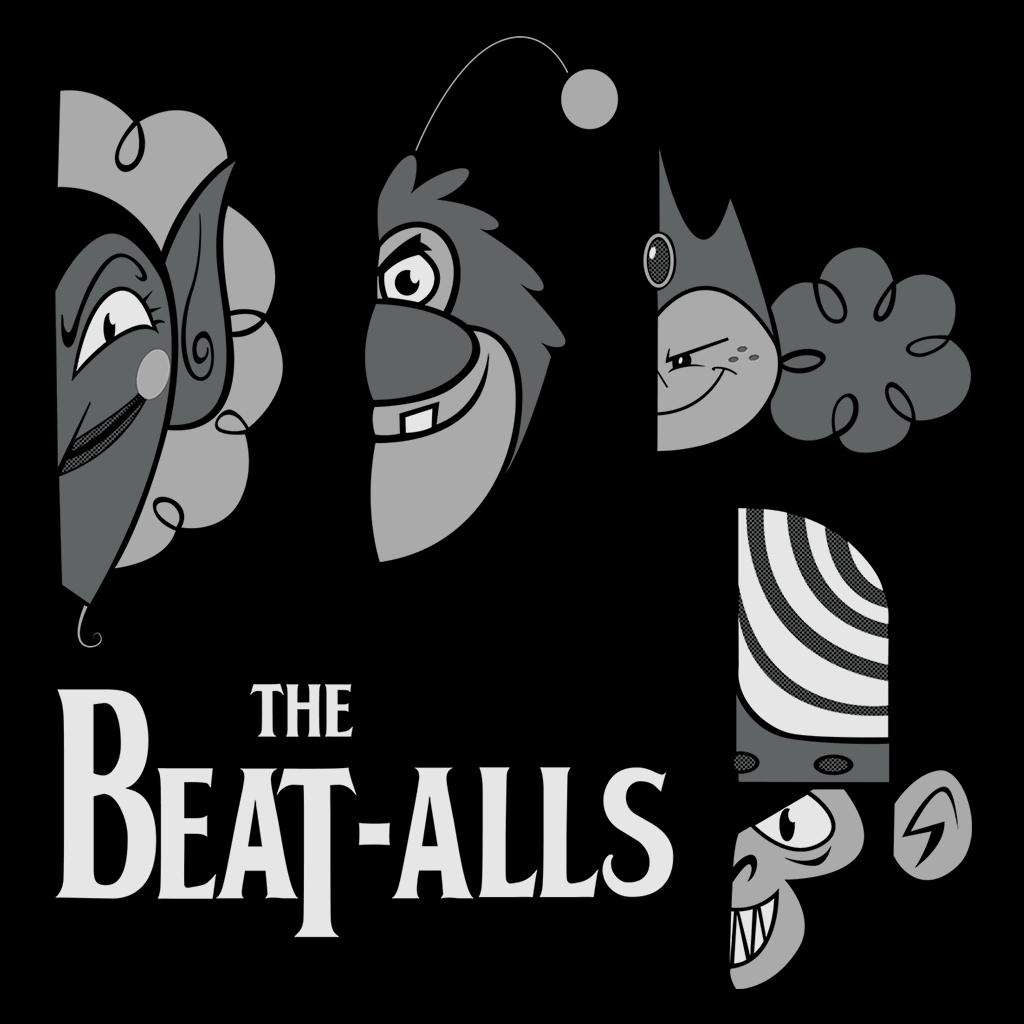 The Beat Alls