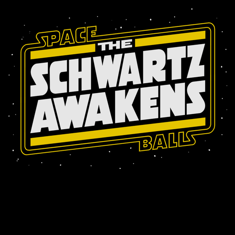 The Schwartz Awakens