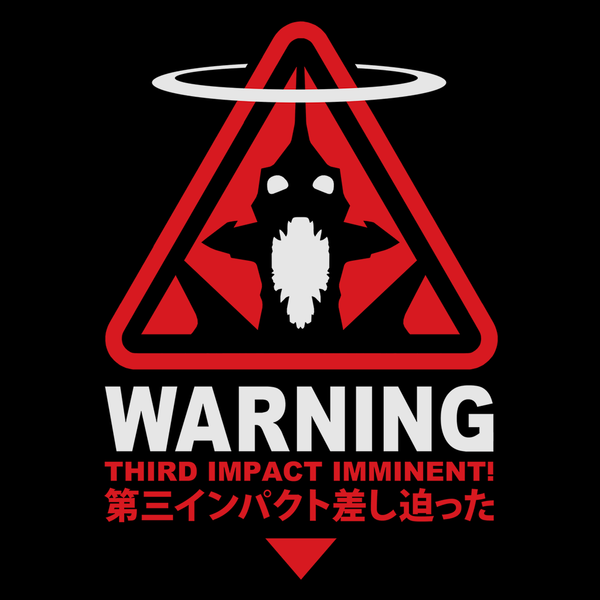 Third Impact Warning