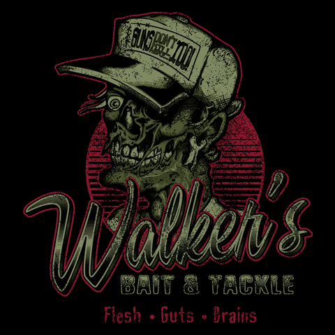 Walkers Bait N' Tackle