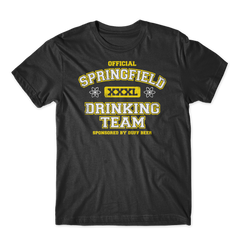 Springfield Drinking Team