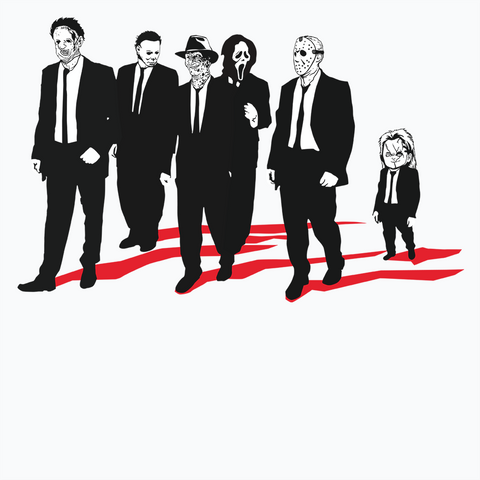 Reservoir Killers