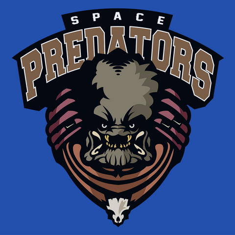 Space Predators