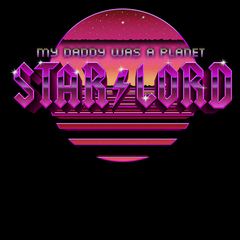 Starlord Summer
