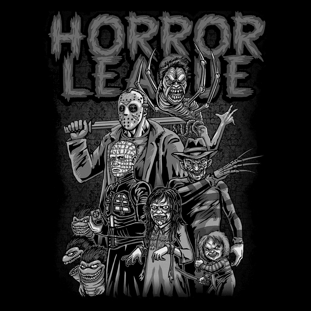 Horror League