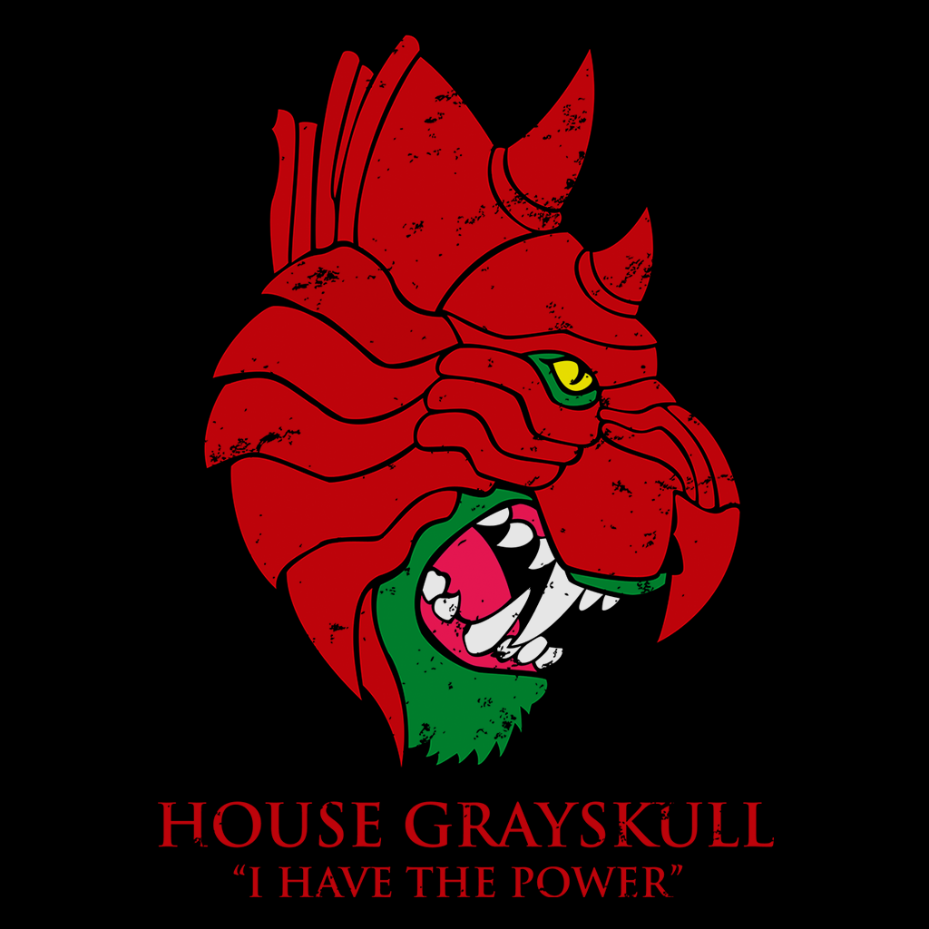 House Grayskull