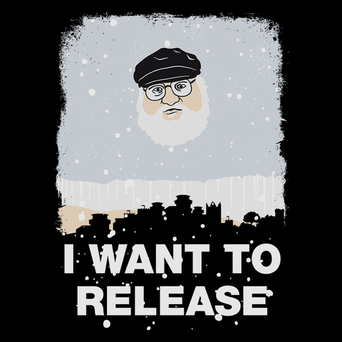 I want to Release