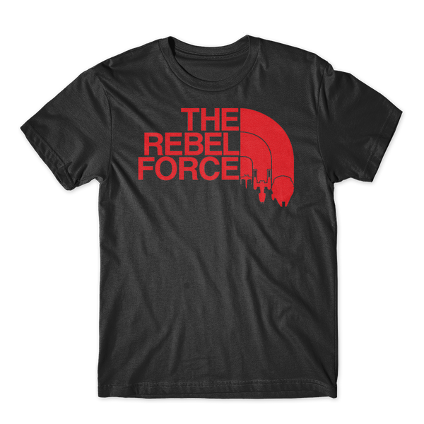 The Rebel Force