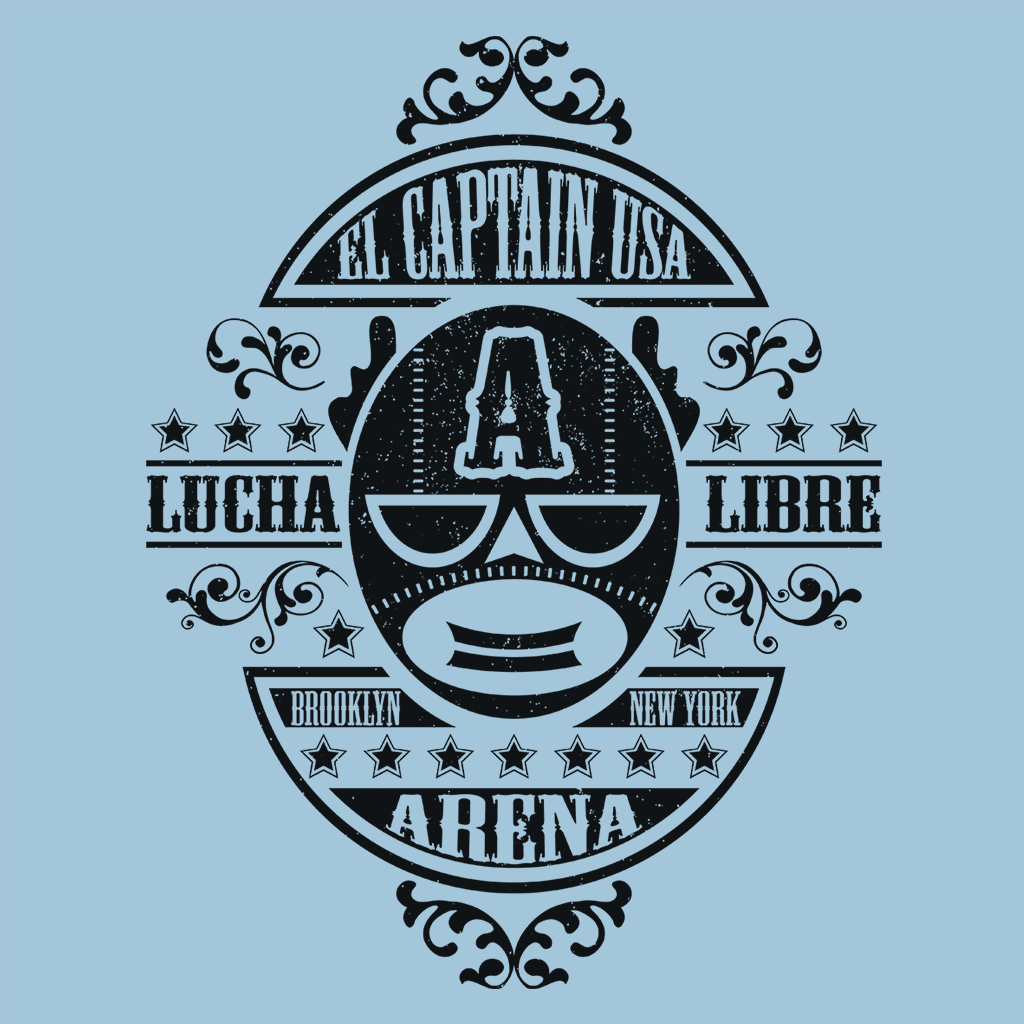 Lucha Captain