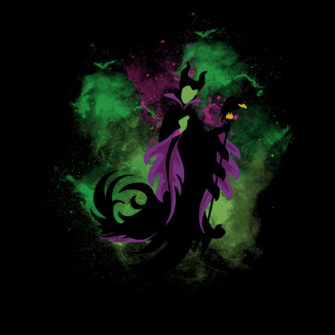 Maleficent Space