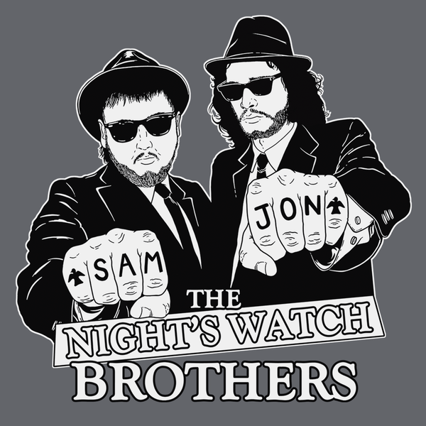 Night Watch Brothers