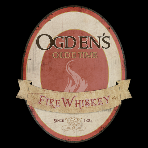 Ogdens Fire Whiskey