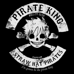 Pirate King Skull