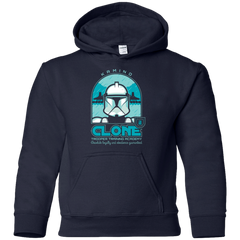 Absolute Loyalty Youth Hoodie