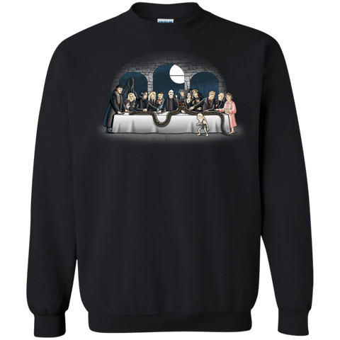 Bad Magic Dinner Crewneck Sweatshirt