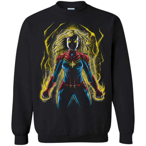 Captain Crewneck Sweatshirt