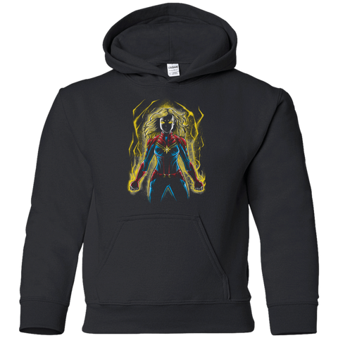 Captain Youth Hoodie