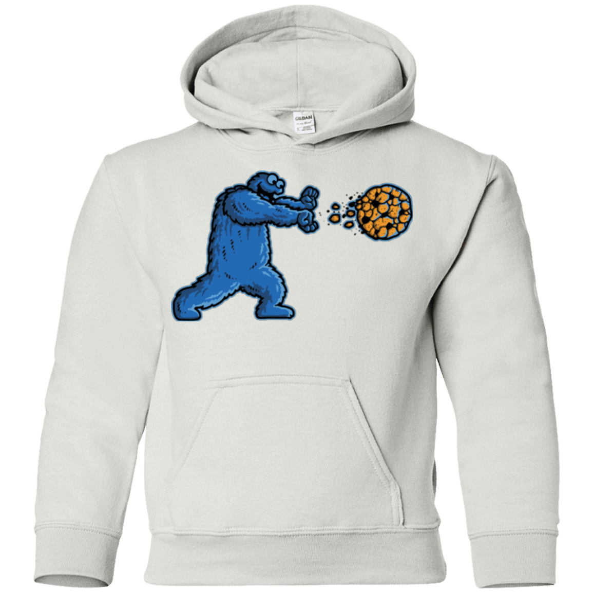 COOKIE DOUKEN Youth Hoodie